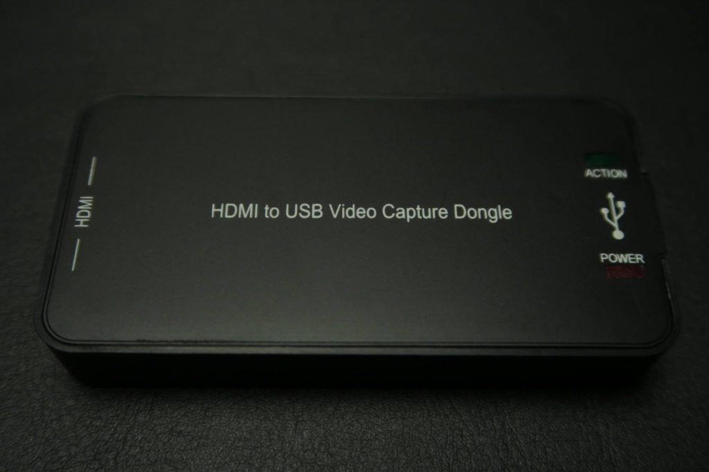 digitnow hdmi to usb hd video capture dongle